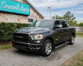 2019 Ram 1500 Big Horn/Lone Star in Wilmington, North Carolina
