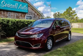 2017 Chrysler Pacifica Touring-L in Wilmington, North Carolina