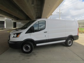 2017 Ford Transit Van T-250 Low Roof  in Farmers Branch, Texas