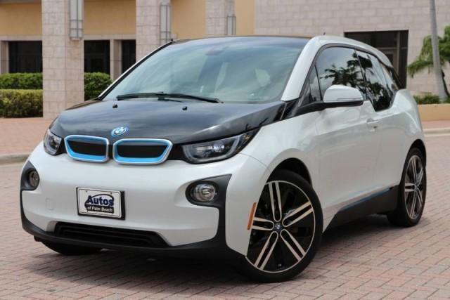 2014 BMW i3  in West Palm Beach, Florida