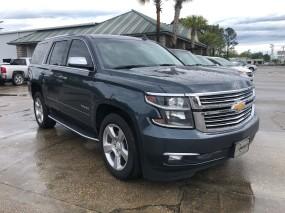 2019 Chevrolet Tahoe Premier in Lafayette, Louisiana