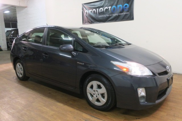 2010 Toyota Prius II in Carlstadt, New Jersey