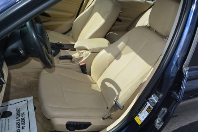 Used 2013 BMW 3 Series 328i Sedan for sale in Geneva NY
