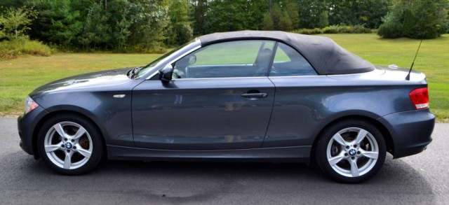 2013 BMW 1 Series 128i in Wiscasset, ME