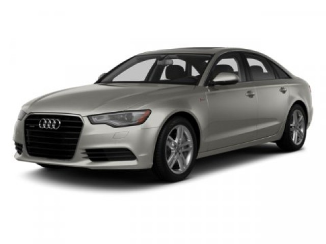 Used Audi A6 Westport Ct