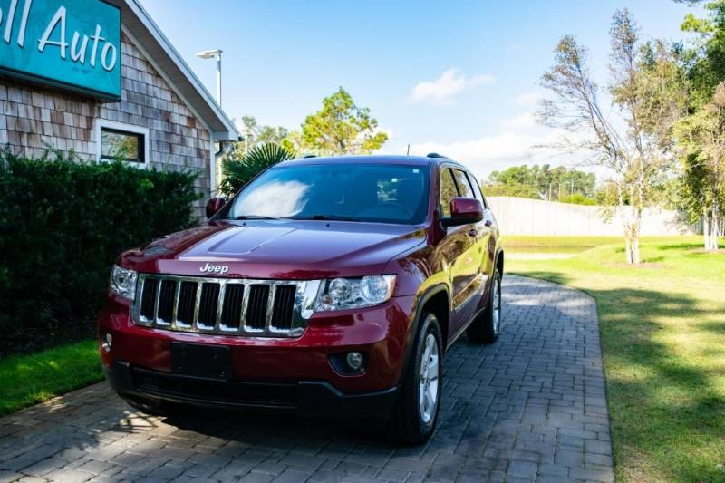 2012 Jeep Grand Cherokee Laredo in Wilmington, North Carolina