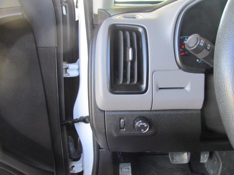 2017 Chevrolet Colorado 2WD WT in Farmers Branch, Texas