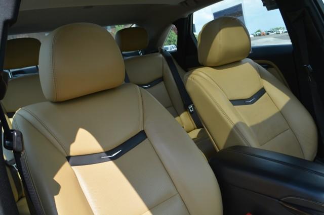 Used 2013 Cadillac XTS Luxury Sedan for sale in Geneva NY