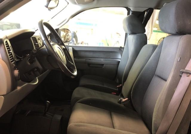 Used 2012 Chevrolet Silverado 1500 LS Pickup Truck for sale in Geneva NY