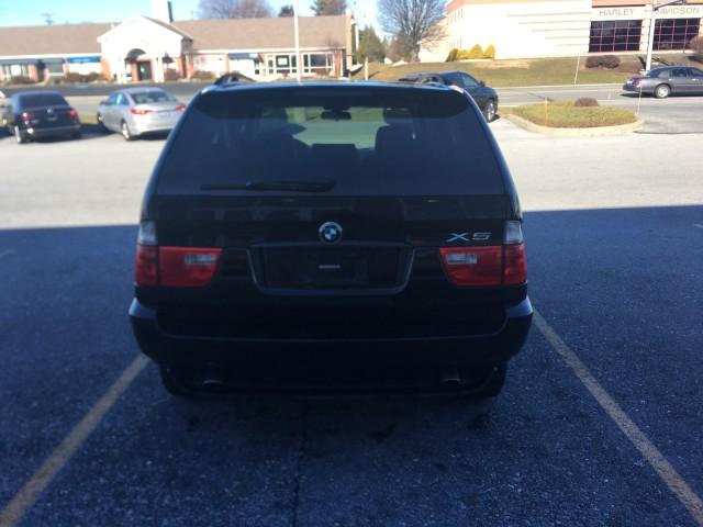 2004 BMW X5 3.0i SUV