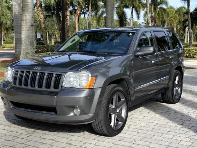 2008 Jeep Grand Cherokee Limited in West Palm Beach, Florida