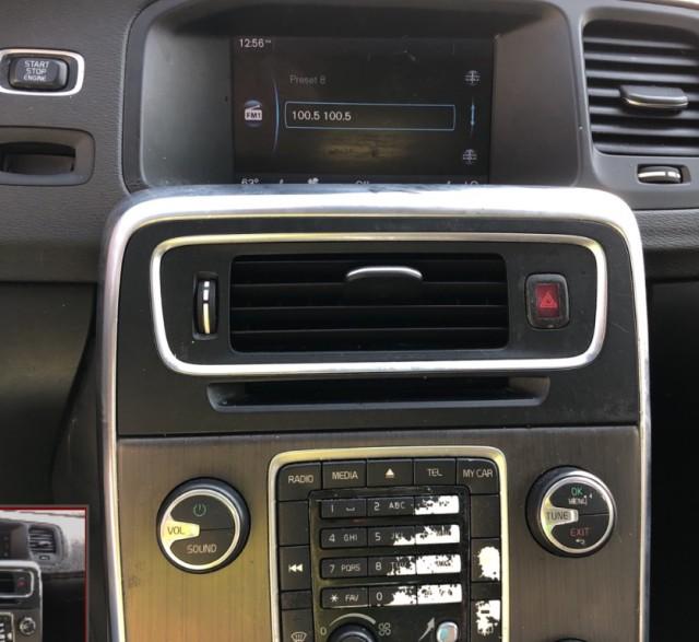 Used 2013 Volvo S60 T5 Premier Plus AWD Sedan for sale in Geneva NY