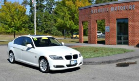 2011 BMW 3 Series 328i xDrive in Wiscasset, ME