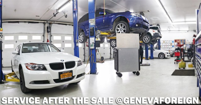 Used 2013 BMW 3 Series 328i xDrive Sedan for sale in Geneva NY