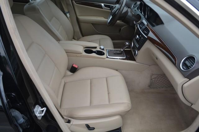 Used 2014 Mercedes-Benz C-Class C 300 Sport Sedan for sale in Geneva NY