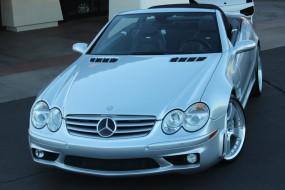 2005 Mercedes-Benz SL65 AMG in Tempe, Arizona