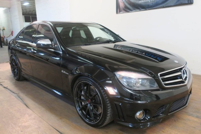 2009 Mercedes-Benz C-Class 6.3L AMG in Carlstadt, New Jersey