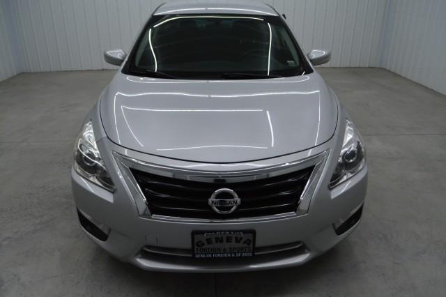 Used 2014 Nissan Altima 2.5 SL Sedan for sale in Geneva NY