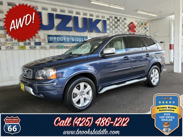 Pre-Owned 2013 Volvo XC90