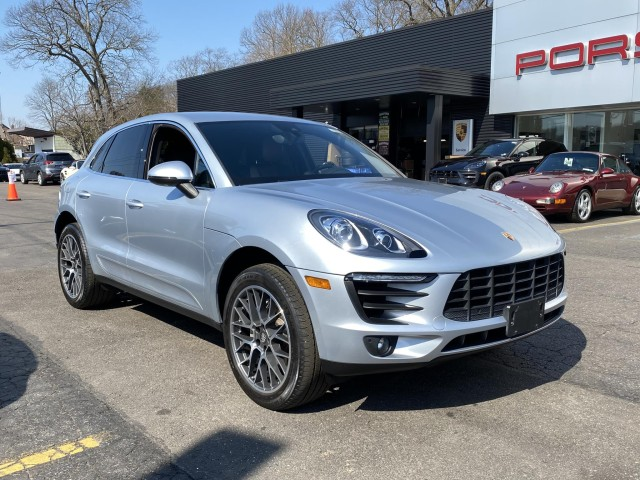 Used Porsche Macan Huntington Station Ny