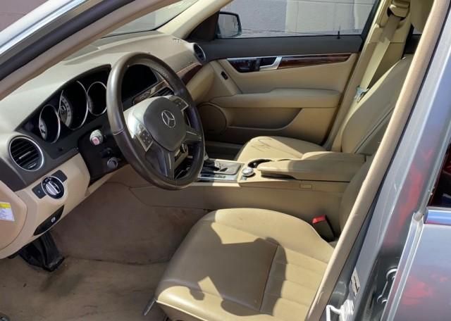 Used 2014 Mercedes-Benz C-Class C 300 Luxury Sedan for sale in Geneva NY