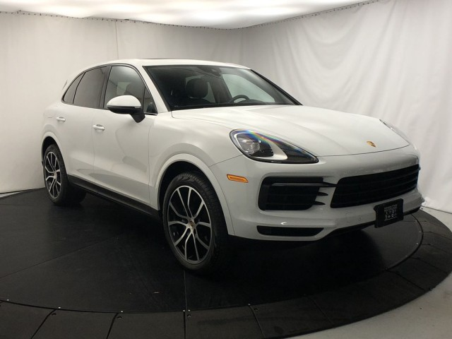 Used Porsche Cayenne New York Ny
