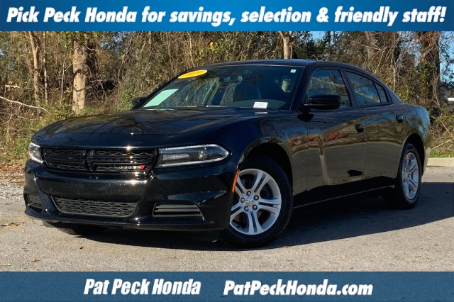 Used 2019 Dodge Charger