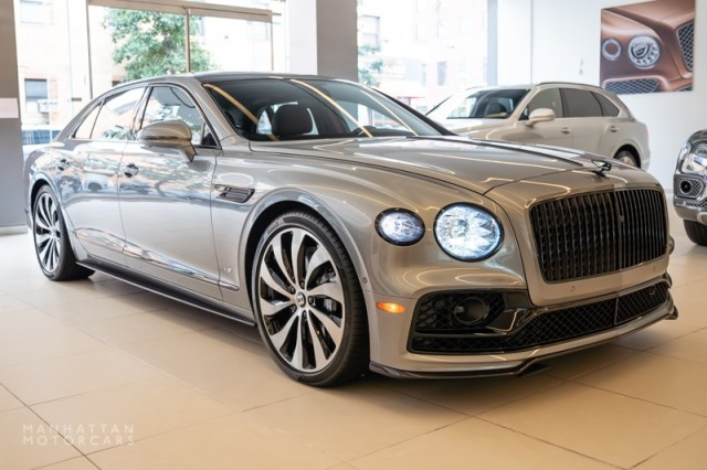 2021 Bentley Flying Spur For Sale