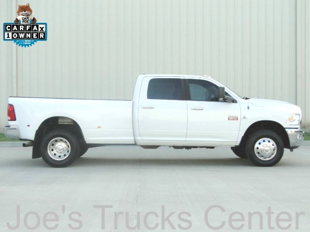 2012 Ram 3500 Big Horn 4x4 in Houston, Texas