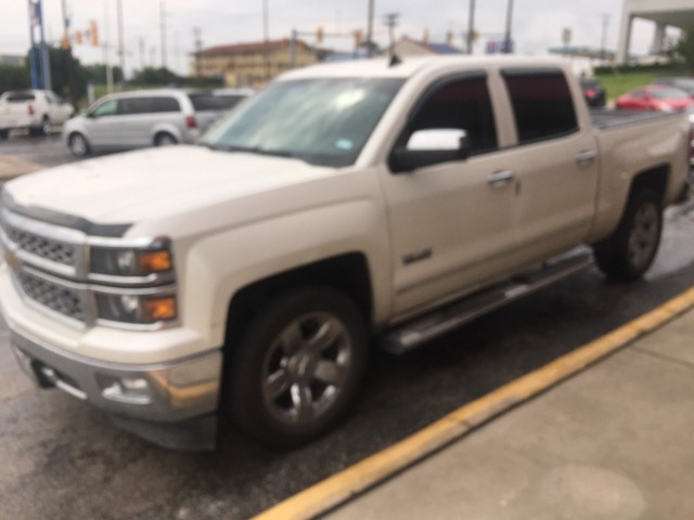 2014 Chevrolet Silverado 1500 LTZ in Ft. Worth, Texas