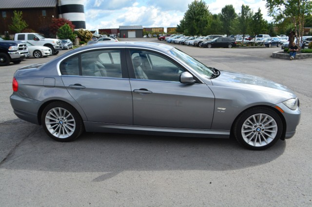Used 2009 BMW 3 Series 335i xDrive Sedan for sale in Geneva NY