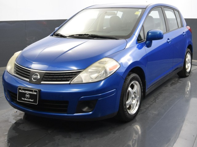 Used 2007 Nissan Versa