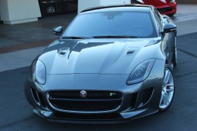 2017 Jaguar F-TYPE R in Tempe, Arizona