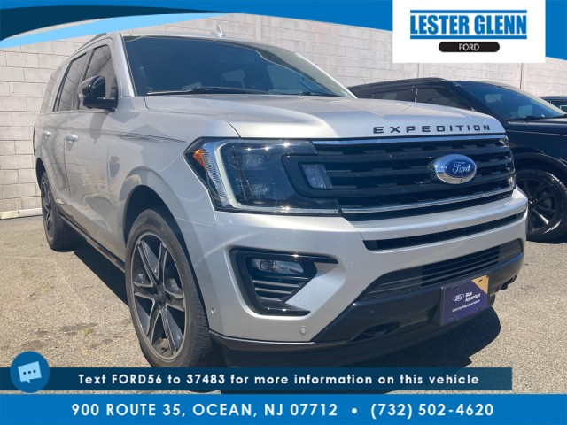 used 2019 Ford Expedition car