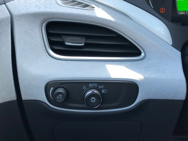 used 2020 Chevrolet Bolt EV car, priced at $29,995