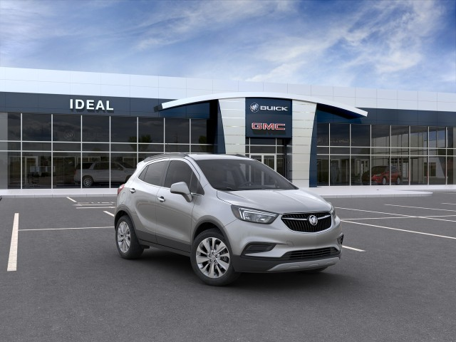 new 2020 Buick Encore car, priced at $23,690