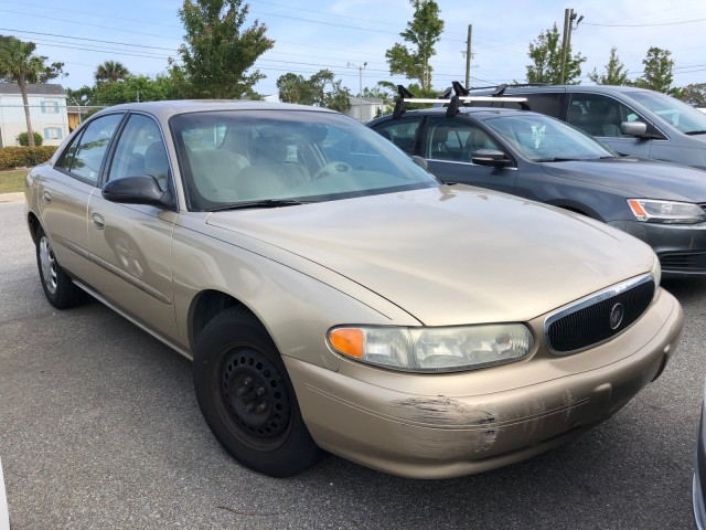 used 2004 Buick Century car
