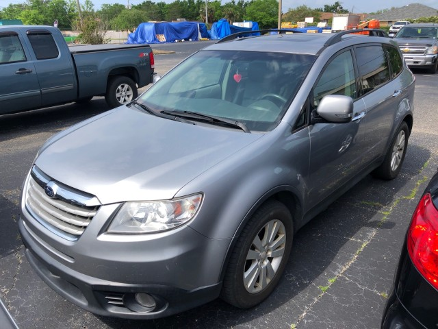 used 2010 Subaru Tribeca car