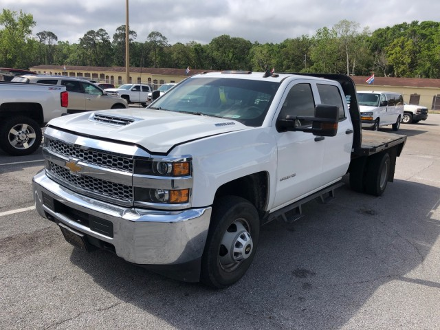 used 2019 Chevrolet Silverado 3500HD car