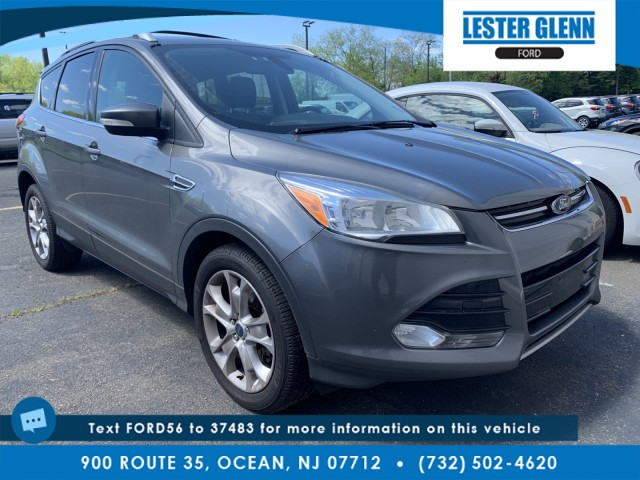 used 2014 Ford Escape car, priced at $10,935