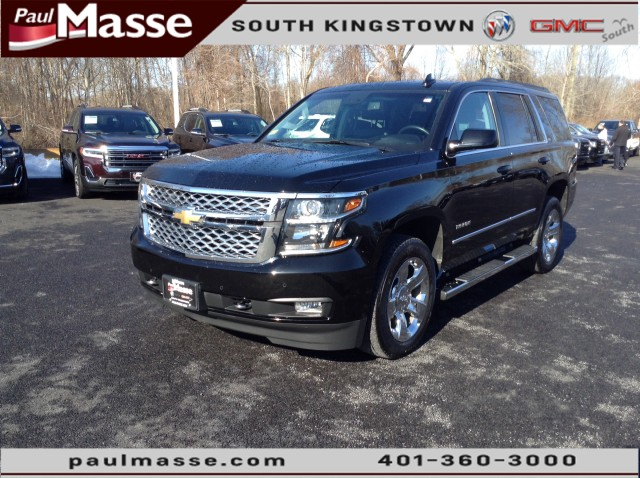 used 2018 Chevrolet Tahoe car, priced at $39,988