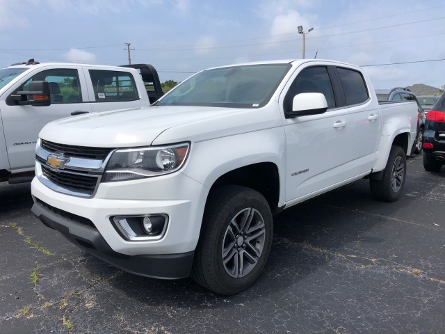 used 2019 Chevrolet Colorado car, priced at $34,995