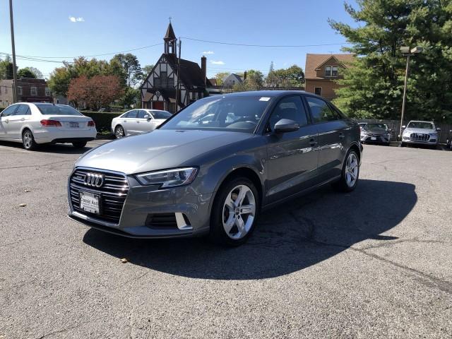 used 2017 Audi A3 Sedan car, priced at $21,995