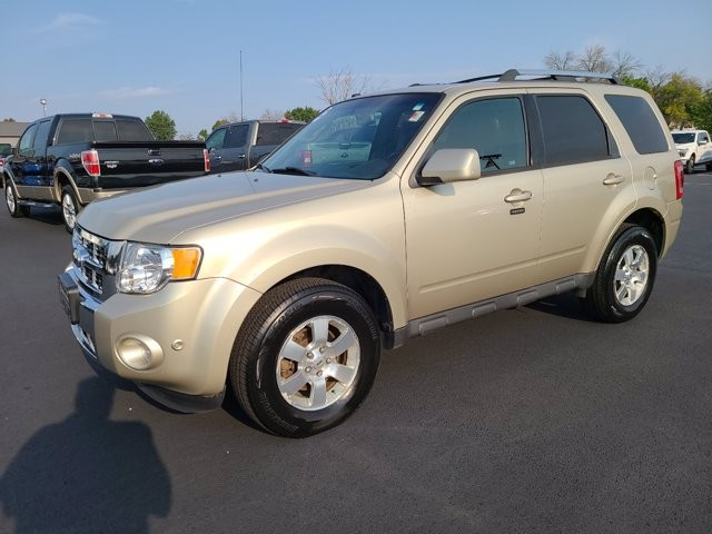 used 2012 Ford Escape car, priced at $9,988