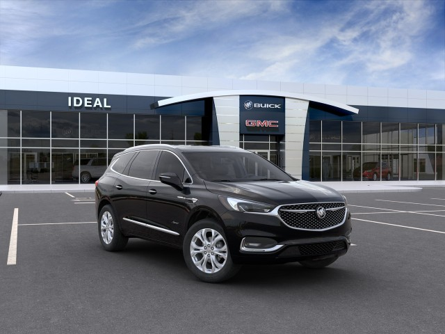 new 2020 Buick Enclave car, priced at $57,764